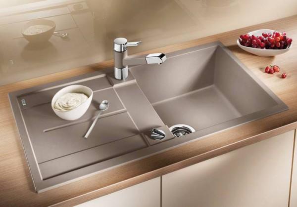 Мойка для кухни Blanco METRA 5 S купить
