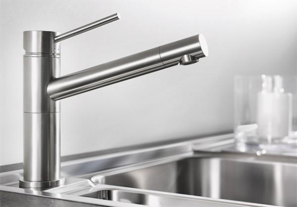 Однорычажный кран для кухни Blanco ALTA купить