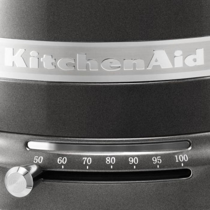 Регулировка температуры на чайнике KitchenAid Artisan 5KEK1522EMS