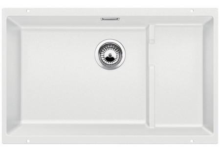Мойка для кухни Blanco SUBLINE 700-U Level  БЕЛЫЙ  Артикул 518393 купить