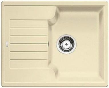 Мойка с крылом для кухни Blanco ZIA 40 S Silgranit  ШАМПАНЬ  Артикул 516924 купить