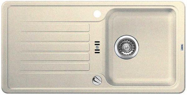 Мойка для кухни Blanco FAVOS Mini Silgranit ЖАСМИН Артикул 521405 купить