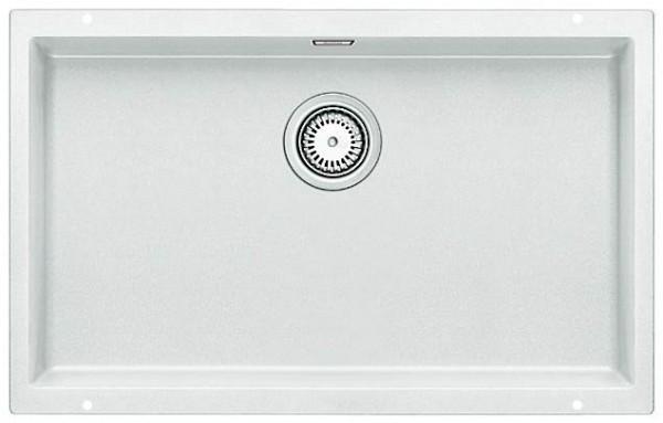 Мойка BLANCO SUBLINE 700-U Белый Артикул 515774