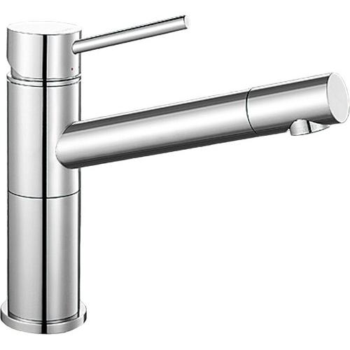 Смеситель для кухни Blanco ALTA Compact ХРОМ Артикул 515120 купить