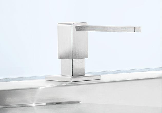 Дозатор жидкого моющего средства Blanco LEVOS купить