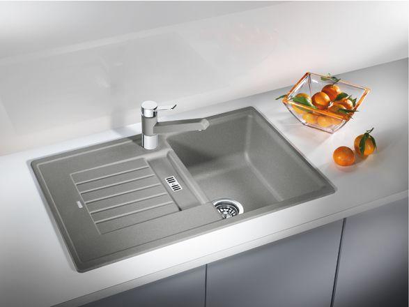 Мойка для кухни Blanco ZIA 45 S Silgranit купить