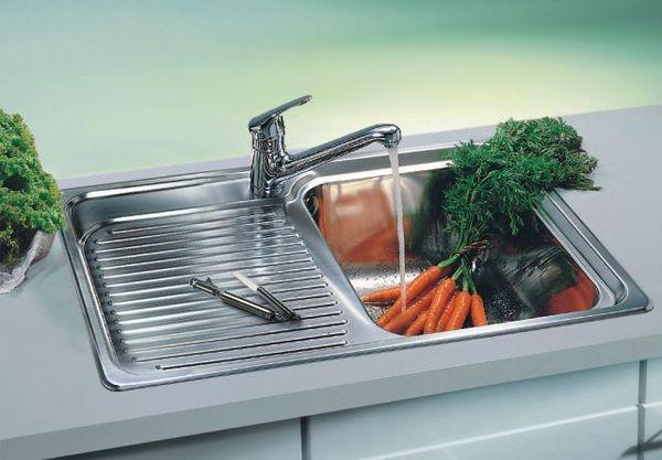 Мойка для кухни Blanco CLASSIC 4 S купить