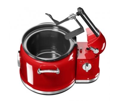 Купить мультиварку KitchenAid 5KMC4244ER Красный