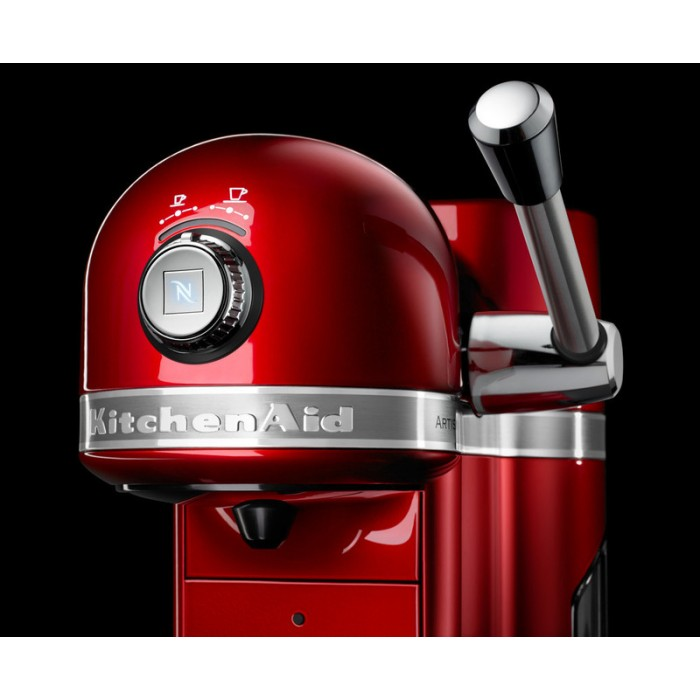 Рычаг управления кофемашиной KitchenAid Nespresso
