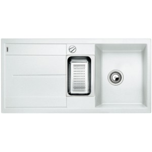 Мойка для кухни Blanco METRA 6 S Белый Артикул 513046