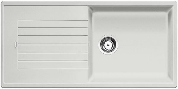 Мойка для кухни Blanco ZIA XL 6 S Silgranit  ЖЕМЧУЖНЫЙ  Артикул 520635 купить