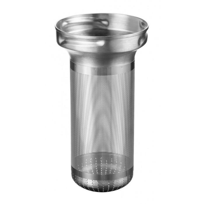 Съемный заварочный стакан из нержавеющей стали с портативным держателем