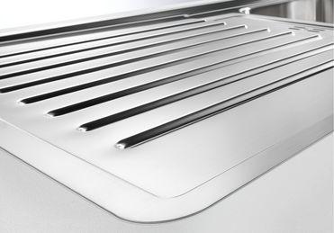 Мойка для кухни Blanco CLASSIC Pro 45 S-IF с плоским кантом IF