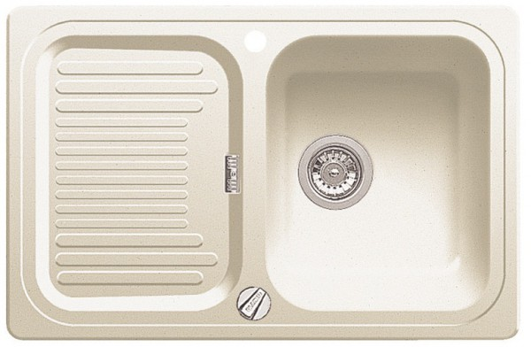Мойка для кухни Blanco CLASSIC 45 S Silgranit ЖАСМИН Артикул 521311 купить