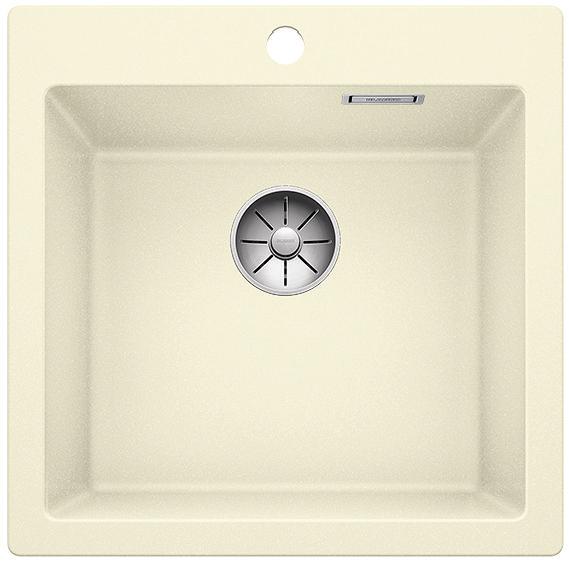 Мойка для кухни Blanco PLEON 5 Silgranit  ЖАСМИН  Артикул 521673 купить