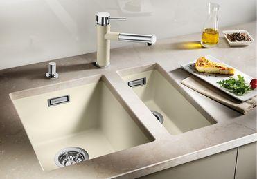 Мойка для кухни Blanco SUBLINE 160-U Silgranit купить