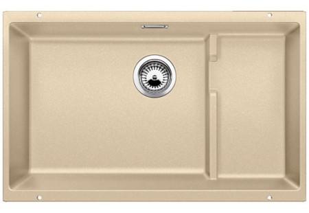 Мойка для кухни BLANCO SUBLINE 700-U Level  ШАМПАНЬ  Артикул 518395 купить
