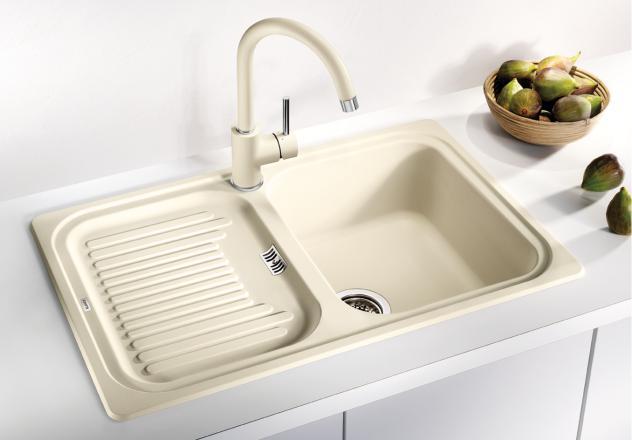 Мойка для кухни Blanco CLASSIC 45 S Silgranit купить