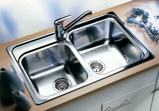 Мойка для кухни Blanco CLASSIC 8
