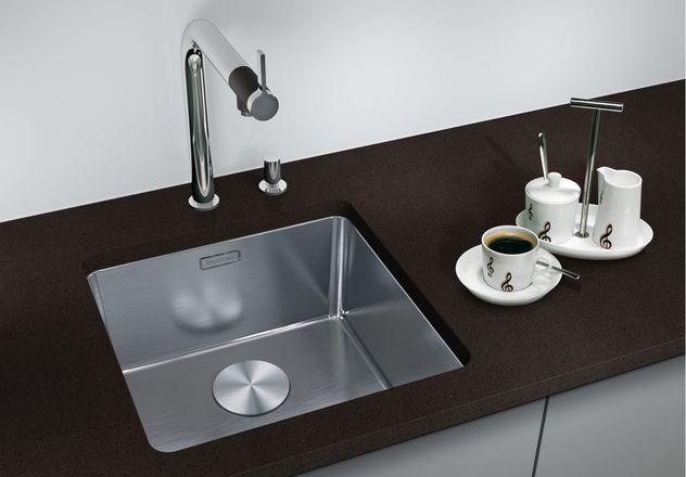 Мойка для кухни Blanco ANDANO 500-U купить