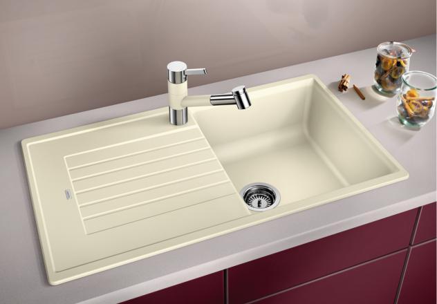 Мойка для кухни Blanco ZIA 5 S купить
