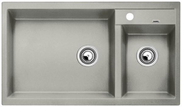 Мойка для кухни Blanco METRA 9 гранит ЖЕМЧУЖНЫЙ Артикул 520586 купить