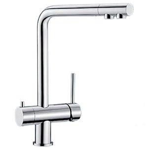 Кран с питьевой водой Blanco FONTAS II  ХРОМ  Артикул 523128 купить