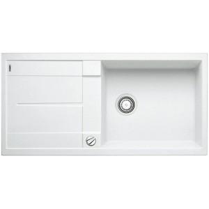 Мойка для кухни Blanco METRA XL 6 S Белый Артикул 515280
