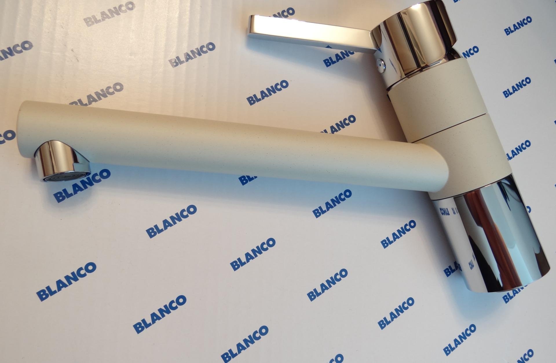 Смеситель для кухни Blanci TIVO упаковка