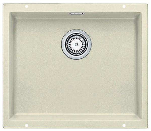 Мойка для кухни Blanco SUBLINE 500-U Silgranit  ЖАСМИН  Артикул 513410 купить