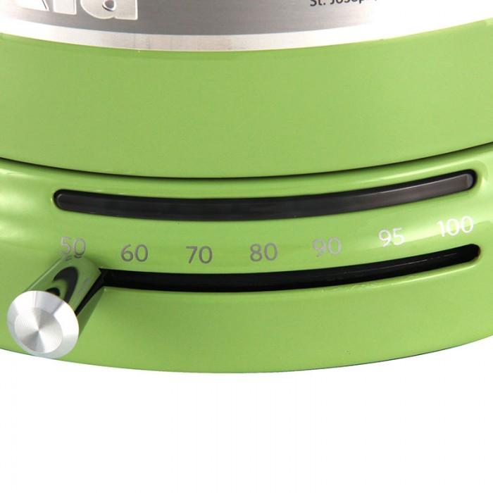 Регулировка температуры на чайнике KitchenAid Artisan 5KEK1522EGA
