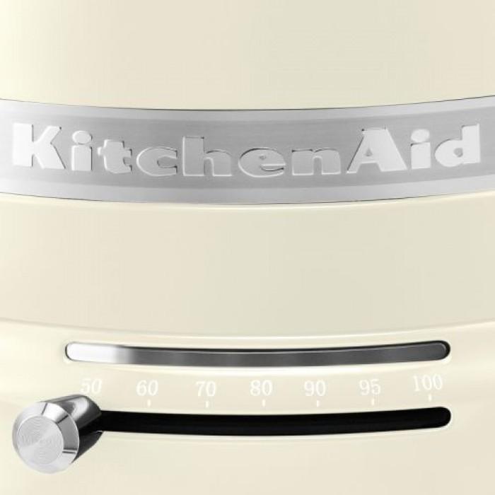 Регулировка температуры на чайнике KitchenAid Artisan
