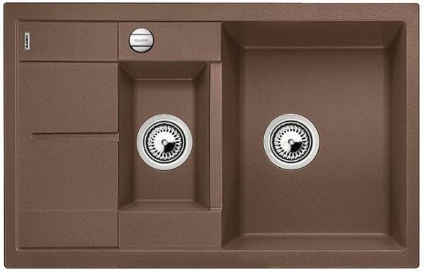 Мойка для кухни Blanco METRA 6 S Compact МУСКАТ Артикул 521891 купить