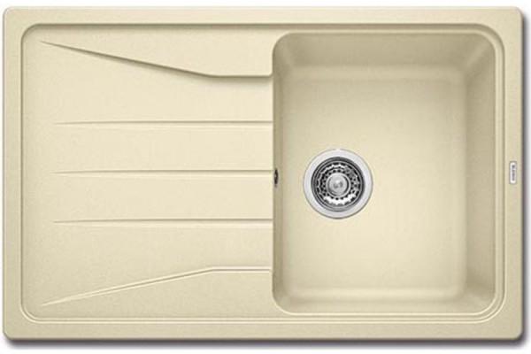 Мойка для кухни Blanco SONA 45 S Silgranit  ШАМПАНЬ  Артикул 519667 купить
