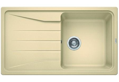 Мойка для кухни Blanco SONA 5 S Silgranit  ШАМПАНЬ  Артикул 519676 купить
