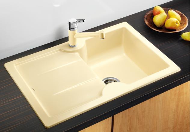 Мойка для кухни из керамики Blanco IDESSA 45 S купить
