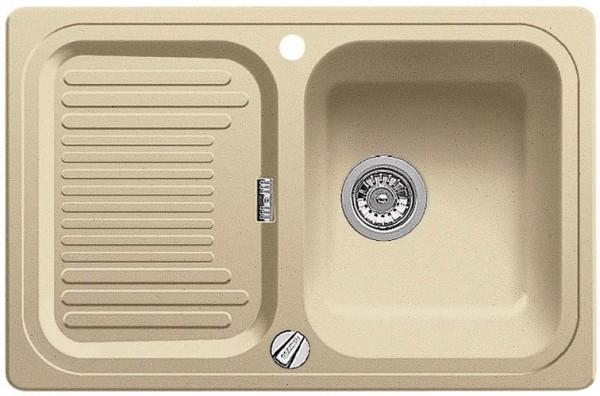 Мойка для кухни Blanco CLASSIC 45 S Silgranit ШАМПАНЬ Артикул 521312 купить