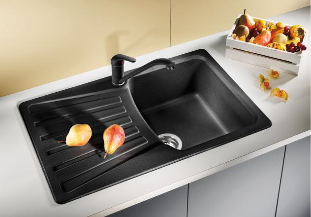 Мойка для кухни Blanco NOVA 45 S Silgranit купить