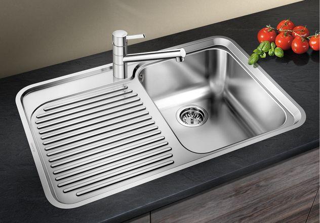 Классическая мойка для кухни Blanco CLASSIC 4 S-IF