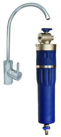 Фильтр SYR POU MAX с краном питьевой воды