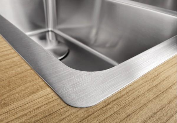 Мойка для кухни Blanco ANDANO 400-IF