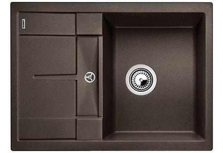 Мойка для кухни Blanco METRA 45 S Compact  КОФЕ  Артикул 519581 купить