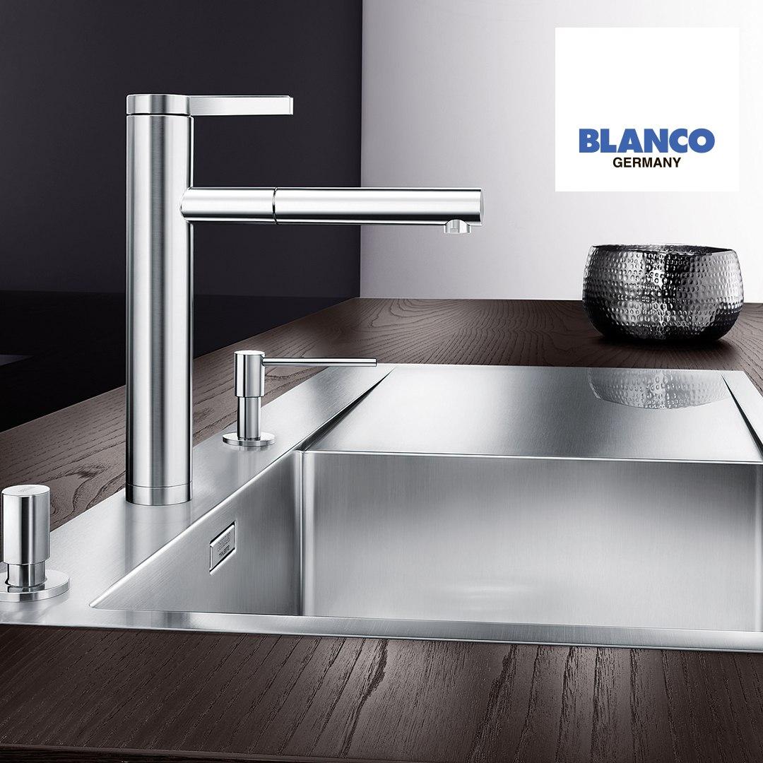 Смеситель Blanco LINEE-S купить