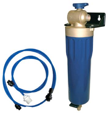 Купить фильтр для питьевой воды Syr POU без крана