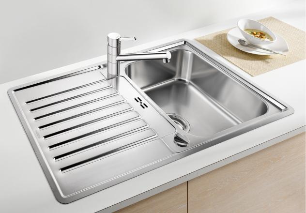 Мойка для кухни Blanco CLASSIC Pro 45 S-IF