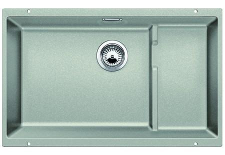 Мойка для кухни Blanco SUBLINE 700-U Level  ЖЕМЧУЖНЫЙ  Артикул 520666 купить