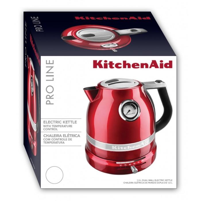 электрочайника KitchenAid Artisan 5KEK1522
