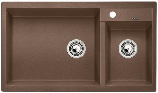 Мойка для кухни Blanco METRA 9 гранит МУСКАТ Артикул 521900 купить