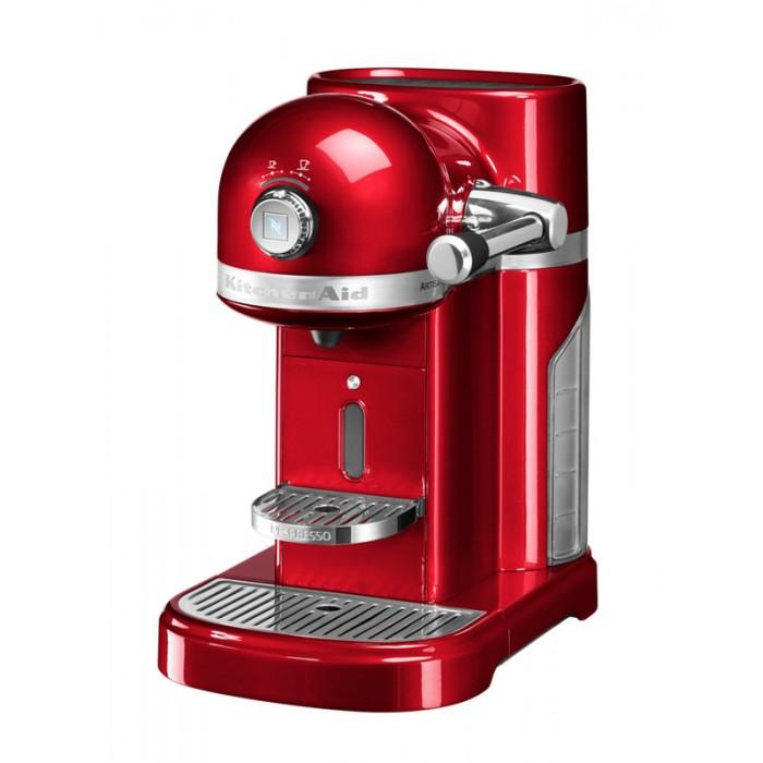 Купить капсульную кофемашину KitchenAid Nespresso 5KES0503CA