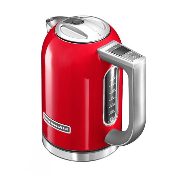 Чайник KitchenAid 5KEK1722EER Красный_2